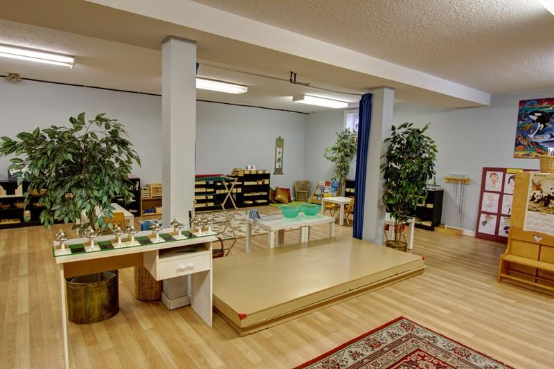 Innovative Kindergarten Classroom Design ~ Pathway montessori preschool