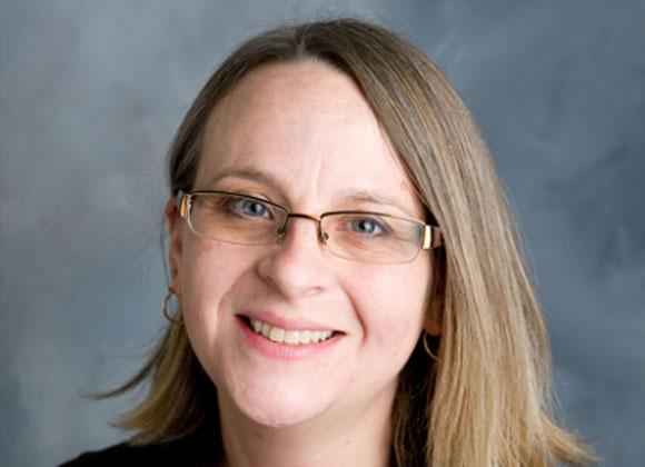 Kathy Mazurkewicz