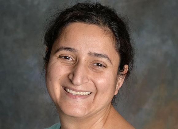 Sonika Sharma