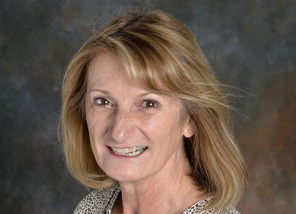 Sue Chilcott